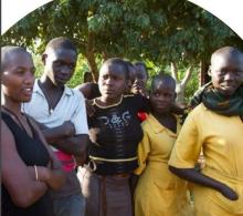 Girls' Clubs and Empowerment Programmes