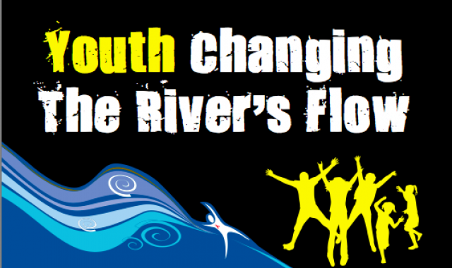Youth Changing The River's Flow - RIGHT the Gender Story! Gender Transformation