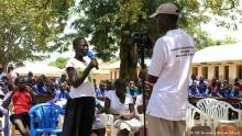 Information-Education-Participation: Media Use among Youth in Uganda