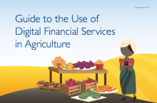 Guide to the Use of Digital Financial Services in Agriculture