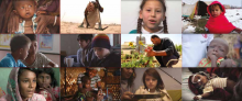 The People in the Pictures - Vital Perspectives on Save the Children's Image Making