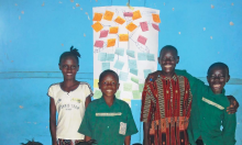 How to Integrate Children's Participation in Health and Nutrition Programming