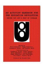 An Activist Handbook for the Education Revolution