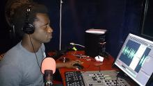 Ebola in Sierra Leone: new radio shows join the fight