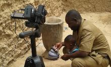 Improving Maternal, Infant, and Young Child Nutrition and Hygiene through Community Videos in Niger