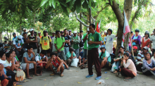 From the Ground Up: Multi-Level Accountability Politics in Land Reform in the Philippines