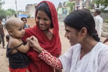 Social Accountability Initiatives in Health and Nutrition: Lessons from India, Pakistan   and Bangladesh