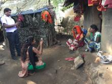 One Death, Three Stories About Sickness and Starvation in Jharkhand
