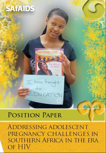 """an introduction to the issue of teen pregnancy The journal of applied research on children (jarc) is proud to publish this special issue """"we can do more: challenges and opportunities for teen pregnancy prevention"""" to disseminate articles on unintended pregnancy."""