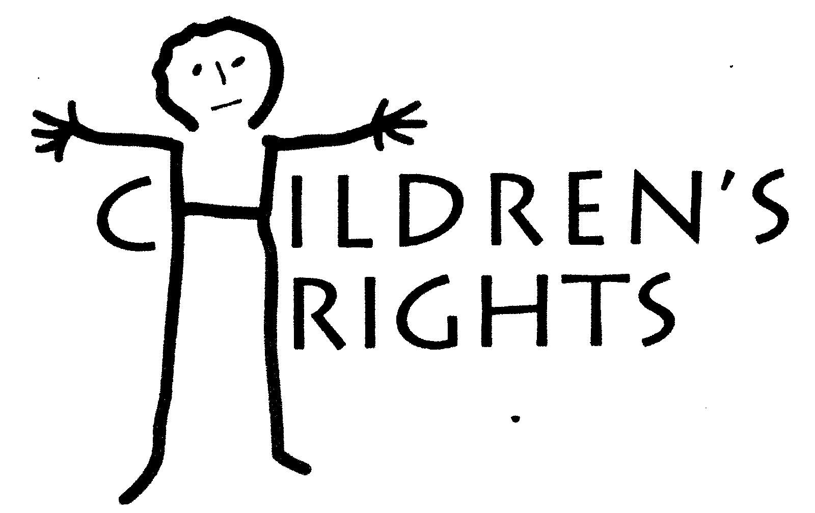 the year of the rights of the child