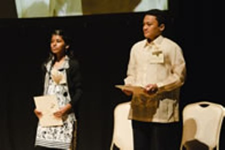 World  The  th Eco generation Environmental Essay Competition