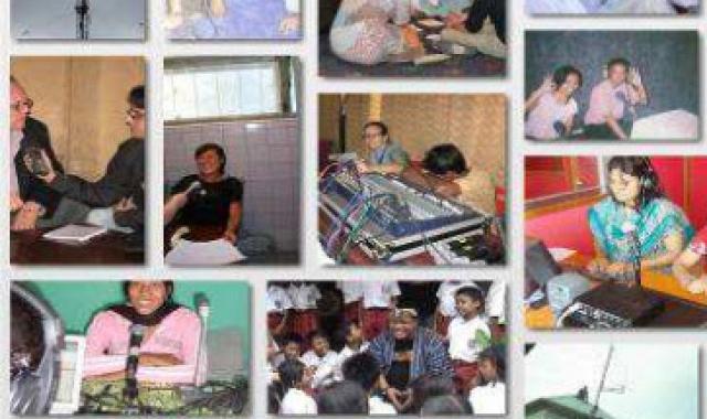 Pacific Islands Community Radio Roundtable