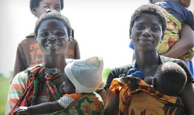 Malaria Communities Program: Building Community Capacity in Malaria Control