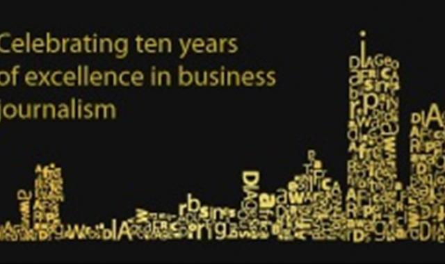 Diageo Africa Business Reporting Awards 2013