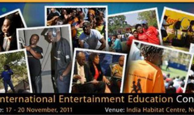 EE5 Entertainment Education (EE) Conference