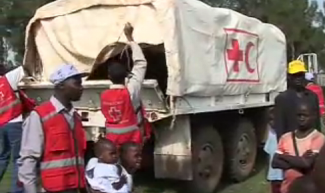 Red Cross Red Crescent Malaria Prevention Campaign - Video