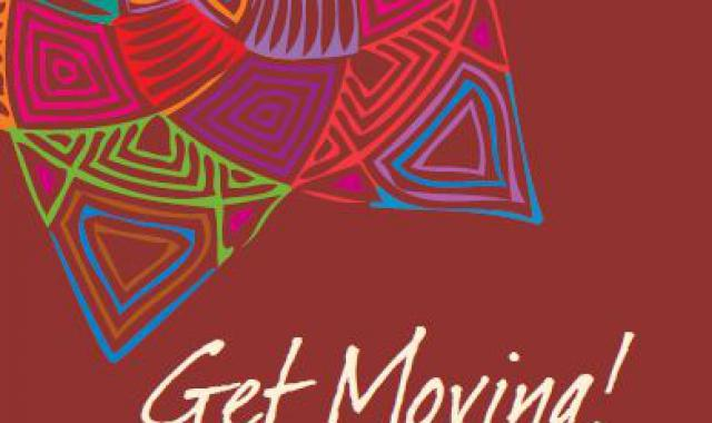 Get Moving! Facilitator's Guide and Participant's Workbook