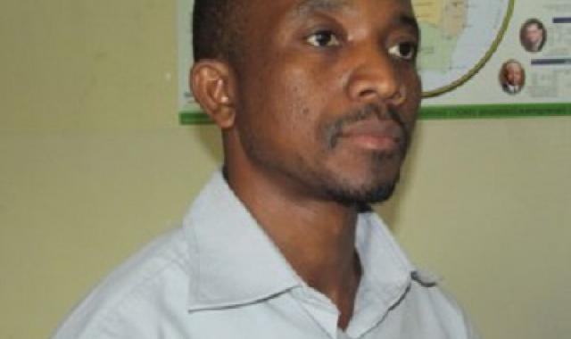 Gillies Kasongo