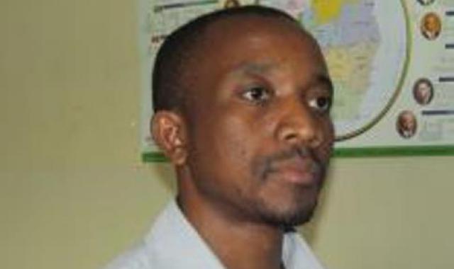 Gillies Chashi Kasongo