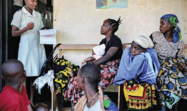 Influencing Government Health Budgets in Tanzania: A Guide for Civil Society
