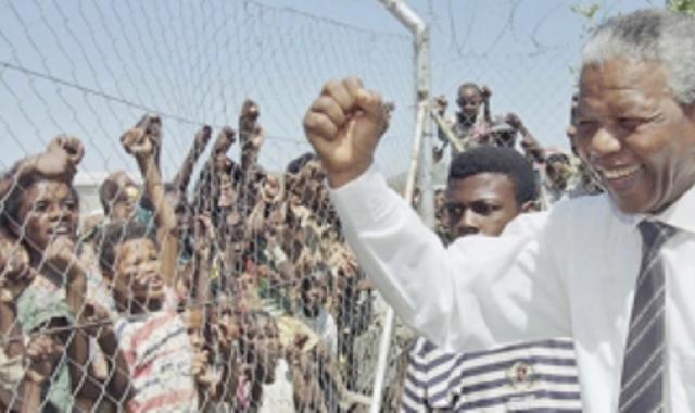 Bringing Mandela to grassroots evaluation