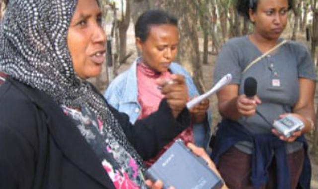 Ethiopia Reporting