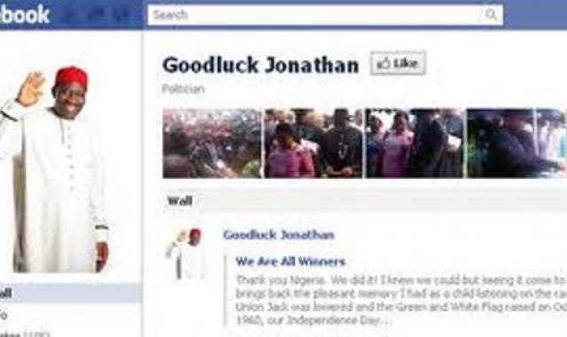 Nigerian Facebook pages