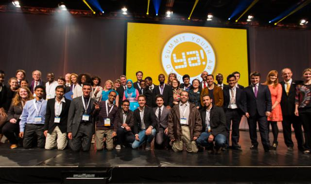 World Summit Youth Award