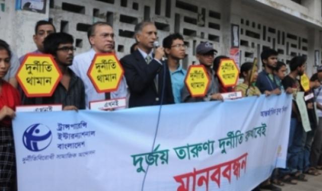 Transparency International Bangladesh (TIB)