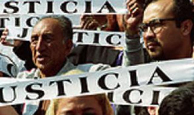 Democracy and Human Rights Program