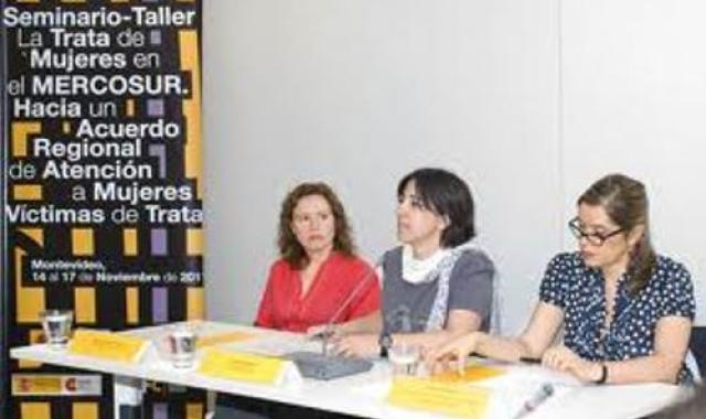 Strengthening MERCOSUR´s Institutionality and Gender Perspective