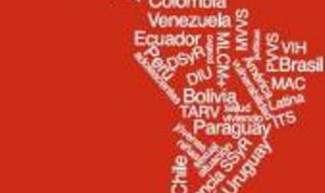 14 países de América Latina