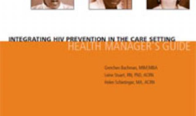 Integrating HIV Prevention