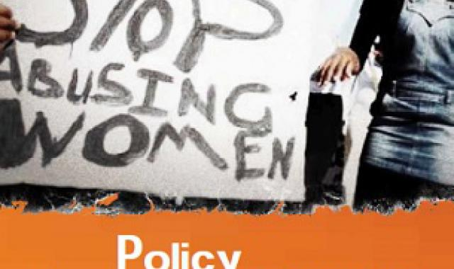 Africa Policy Report Series and Policy Advocacy Toolkit