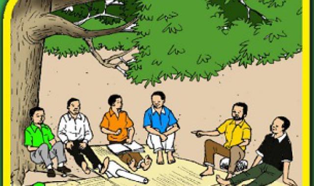 Tasankha! Discussion Guide