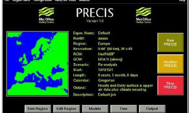 PRECIS