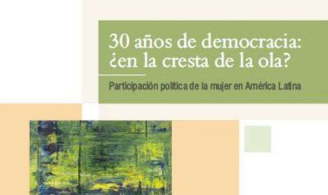 Political Participation of Women in Latin America
