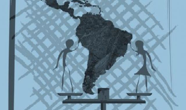 Women's Contribution to Equity in Latin America and the Caribbean