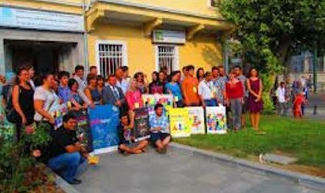 International Youth Leadership Academy in Turkey