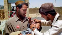 Follow up to the Independent Review of the Afghanistan Polio Eradication Programme Held in July 2012