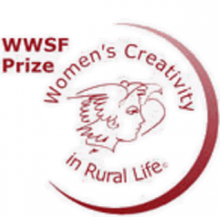Prize for Women's Creativity in Rural Life Award