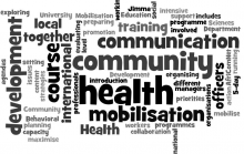 Community Mobilisation for Health and Development (May 13-17 2013)