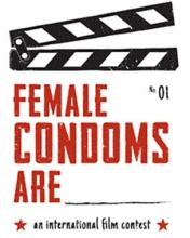 Film Contest Female Condoms