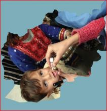 Polio's Last Stand: Report of the Independent Monitoring Board of the Global Polio Eradication Initiative