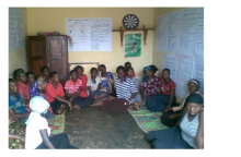 Evaluating the Impact of Empowerment and Livelihood for Adolescent (ELA)