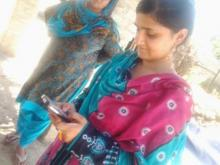 Mobile Learning: Literacy for Rural Women in Pakistan