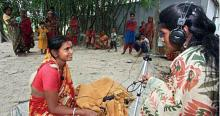 The Rural Visual Journalism Network (RVJN) Project - Bangladesh