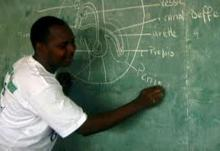 Comprehensive Sexuality Education: The Challenges and Opportunities of Scaling Up