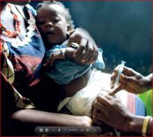 Immunisation for All: No Child Left Behind