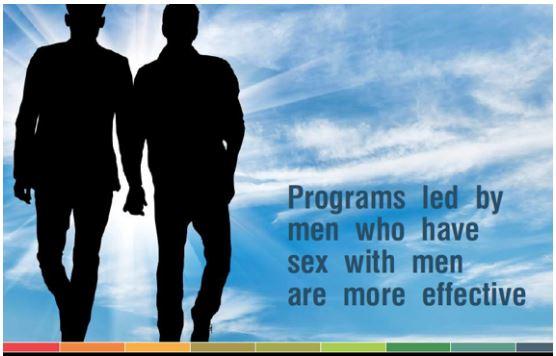 Gay sexual health forum